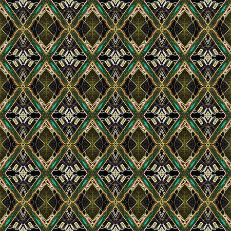 timberland: Seamless urban light pattern. For eg fabric, wallpaper, wall decorations. Stock Photo