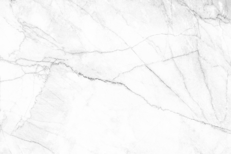 White marble texture with natural pattern for background or design art work or cover book or brochure, poster, wallpaper background and realistic business.