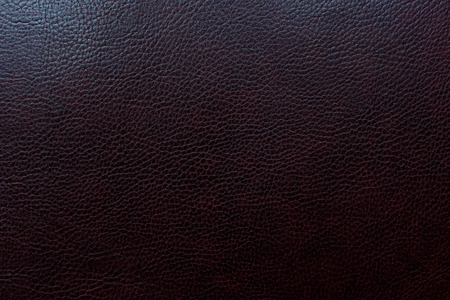 Dark leather texture abstract background pattern with high resolution or design art work. Фото со стока