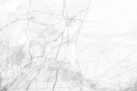 White marble texture with natural pattern for background or design art work or cover book or brochure, poster, wallpaper background and realistic business
