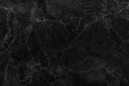 Black marble texture with natural pattern high resolution for wallpaper background or design art work. Imagens - 122394079