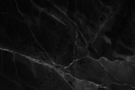Black marble texture with natural pattern high resolution for wallpaper background or design art work. Imagens - 122394891