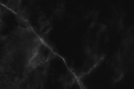 Black marble texture with natural pattern high resolution for wallpaper background or design art work. Imagens - 122396735