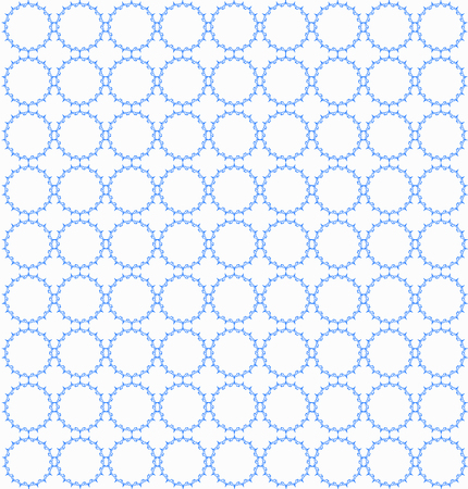 Seamless pattern in islamic style. Vector background Иллюстрация