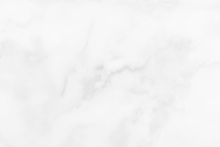 White marble texture with natural pattern for background or design art work or cover book or brochure, poster, wallpaper background and realistic business. Banco de Imagens - 122774655