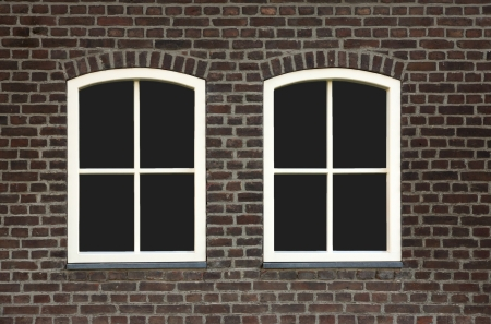 Old windows, view has been removed