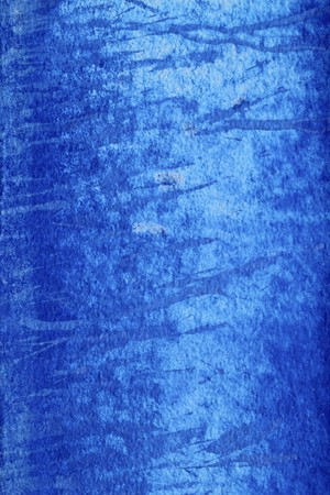 grunge blue aged painted wall texture vintage background Stock Photo - 7712795