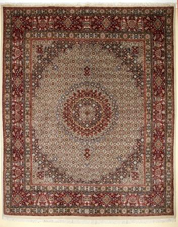 Arabic carpet colorful persian islamic handcraft handmade Stock Photo - 8426766