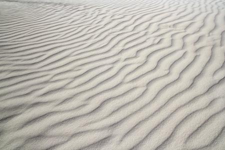 dune: Caribeñas olas de arenas del desierto color beige de fondo del patrón