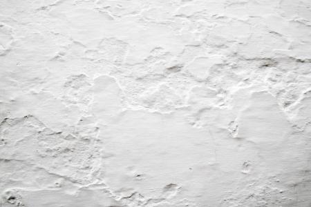 muren met kalk witgekalkte achtergrond textuur mediterrane architectuur