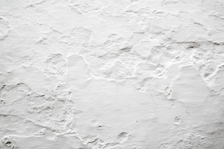 whitewashed: walls with lime whitewashed background texture mediterranean architecture Stock Photo