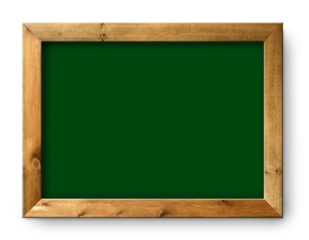 lavagna: nero verde lavagna nera a bordo copia spazio copyspace Archivio Fotografico