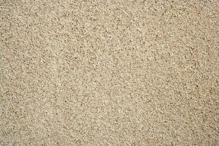 suelo arenoso: diseño de fondo de arena de playa perfecto simple textura Foto de archivo