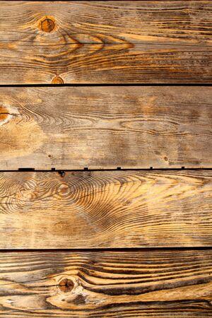 aged old pine wood grunge texture background photo