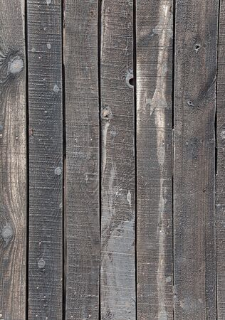 Aged gray black wood texture pattern stripes background photo