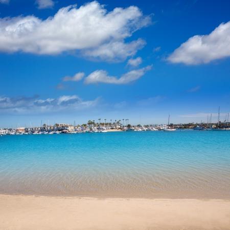 balboa: Newport Bay California Balboa Peninsula beach and Lido Island USA