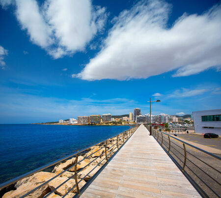 antonio: Ibiza San Antonio Abad Sant Antoni de Portmany in Balearic Islands