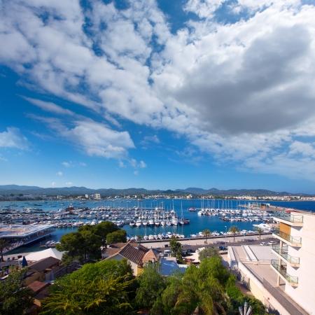 antoni: Ibiza San Antonio Abad Sant Antoni de Portmany in Balearic Islands