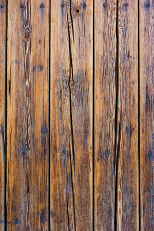 aged wood: Alcudia Old Town aged wood texture Mallorca Balearic island of Spain