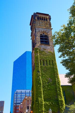 baptist: Boston First Baptist Church in Massachusetts USA
