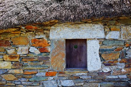 james: O Cebreiro by the way of Saint James in Galicia Spain
