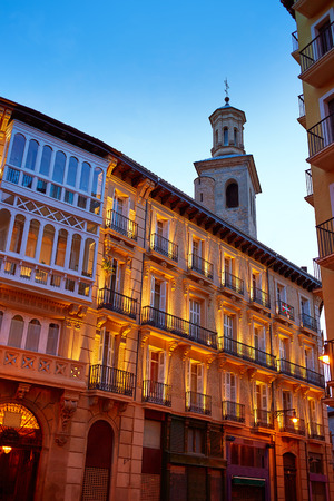 xacobeo: Pamplona Navarra Ayuntamiento city Hall square way of Saint James