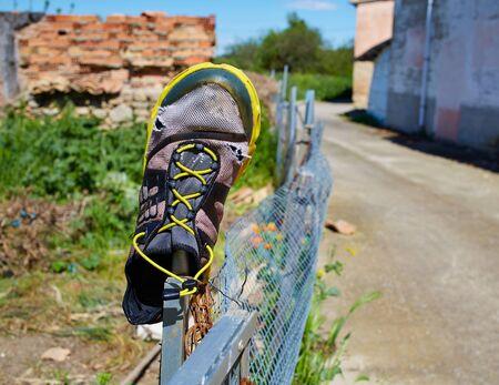 caminar: El Camino de Santiago por Redecilla del Camino de Castilla Burgos