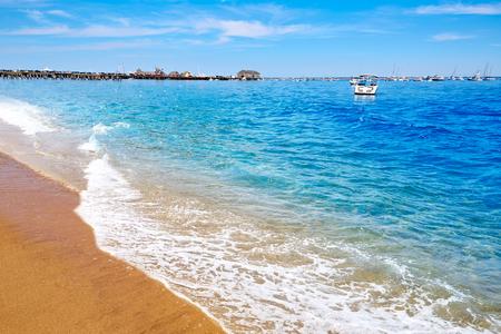 coastlines: Cape Cod Provincetown beach Massachusetts USA