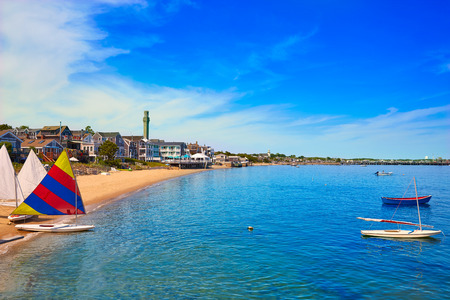 plage Cape Cod Provincetown Massachusetts