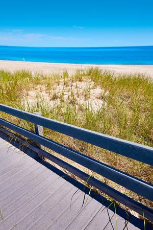 ma: Cape Cod Sandy Neck Beach in Barnstable Massachusetts USA