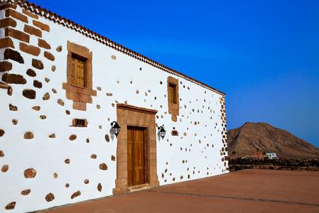 fuerteventura: Tindaya Fuerteventura at Canary Islands of Spain