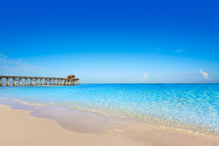 cocoa beach: Cocoa Beach pier in Cape Canaveral of Florida near Orlando