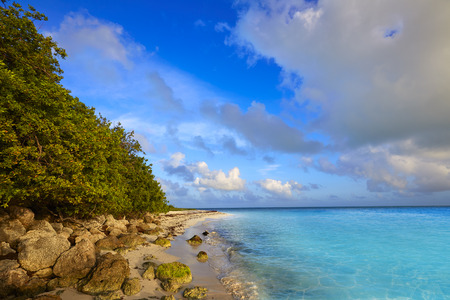 state park: Florida Keys beach Bahia Honda State Park in USA