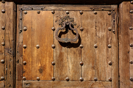 El Toboso pueblo de don quijote Dulcinea en toledo de La Mancha España