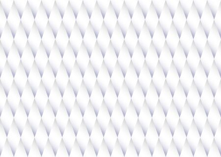 checkered volume: seamless abstract background with rhombus motive