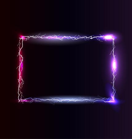 jolt: light electric frame