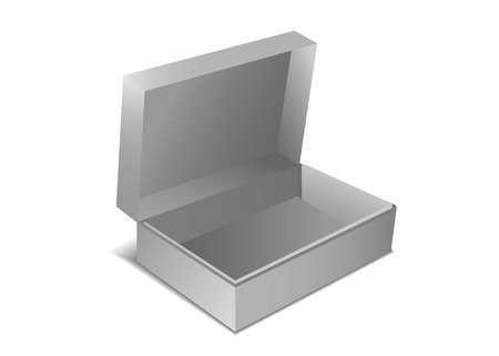 casket: This grey casket for you color and design.