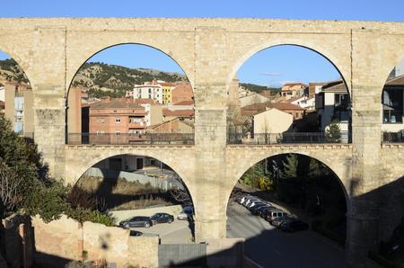aqueduct: Aqueduct Teruel
