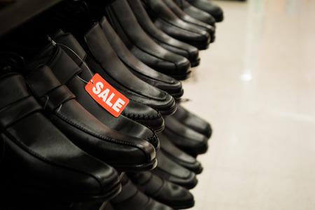 Black male shoes on sale