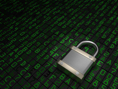 secure: Secure Data