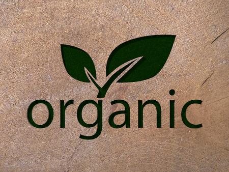 productos naturales: Orgánico Foto de archivo