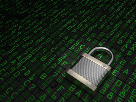information systems: Secure Data