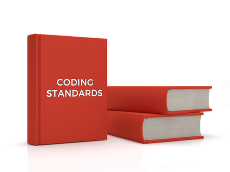 standards: 3 books containing the title Coding Standards