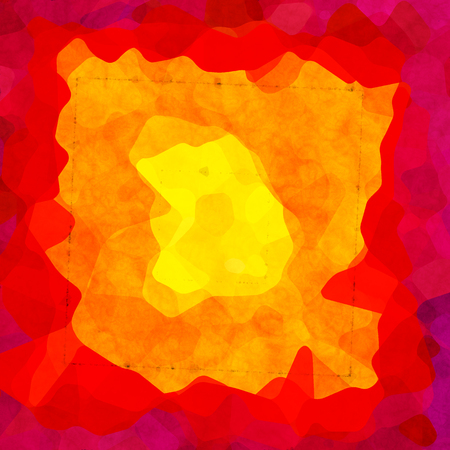 interesting uneven colorful background texture with red yellow colors blend in high resolution soft color for your design project or website Stock Photo