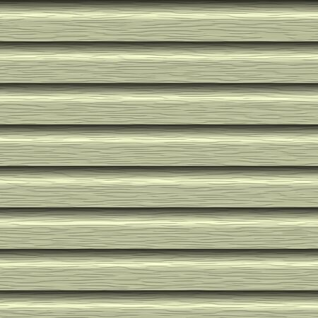 siding: vinyl siding smooth even surface like texture design in high resolution for your design project or website Stock Photo