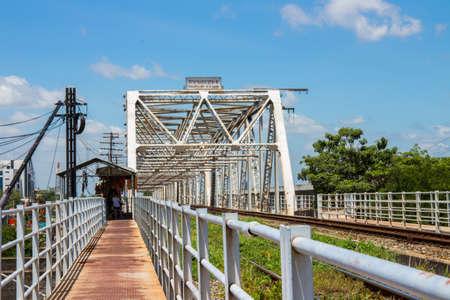 rama: Rama 6 Bridge gate the nothern