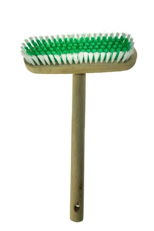 groundbreaking: Toilet brush Or against the use of a ground-breaking design dirty dirty piece of wood samples made of plastic.