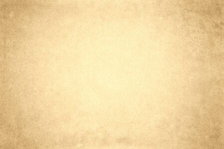 Aged texture of old vintage paper, can be use as abstract background, copy space for text.