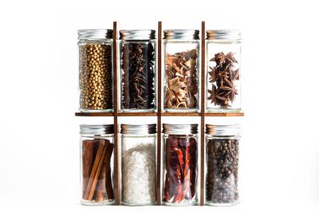 seasoning: spices spice pimento seasoning