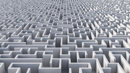 parametric: maze wall